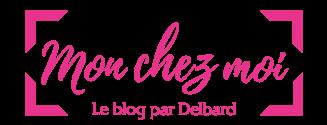 Logo Blog Delbard